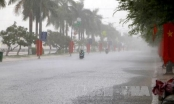Dự báo thời tiết ngày 4/10: Mưa lớn diện rộng trên cả nước