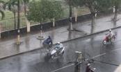 Dự báo thời tiết ngày 7/10: Bắc Bộ, Bắc Trung Bộ tiếp tục mưa giông