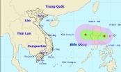 Dự báo thời tiết ngày 8/10: Áp thấp nhiệt đới gần Biển Đông