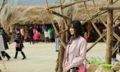 Lễ hội khèn, hoa tại Fansipan Legend thành điểm check-in hút khách đầu năm mới
