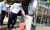Bí thư Thăng: 'Phải giảm giá nước sạch cho người dân'