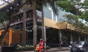 Hàng ngàn m2 đất sử dụng sai mục đích tại mương Phan Kế Bính: UBND quận Ba Đình thừa nhận có sai phạm