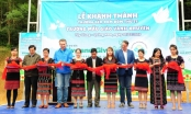 Trường Đèn Đom đóm thắp sáng ước mơ trẻ nghèo