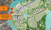 Chi 1.508 tỷ đấu giá 'đất vàng' xây nhà hát ở Thủ Thiêm