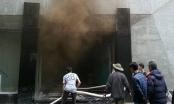 Vụ hỏa hoạn tại khu Zone 9: Lần thứ tám hoãn phiên tòa