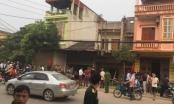 Khởi tố vụ án nghi nổ mìn khiến thi thể phụ nữ biến dạng ở Thái Nguyên