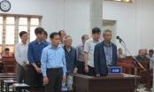 9 bị cáo vụ vỡ ống nước sông Đà lãnh 168 tháng tù
