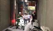 Hà Nội: Hoảng hốt phát hiện cô gái trẻ tử vong trong tư thế treo cổ tại phòng trọ