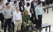 Đại án Oceanbank: Hà Văn Thắm Chung thân, Nguyễn Xuân Sơn tử hình