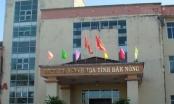 Khởi tố nguyên Giám đốc Bệnh viện Đa khoa tỉnh Đắk Nông mắc chứng tâm thần