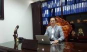 Trải lòng của luật sư Trương Anh Tú nhân ngày giỗ nghề