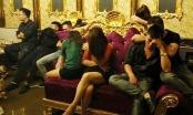 """""""Thác loạn"""" trong tiệc ma túy: Sếp ngân hàng, cô giáo bị phạt một triệu đồng"""