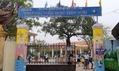 Bắc Giang: Đình chỉ công tác thầy giáo bị tố dâm ô 15 học sinh nữ