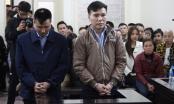 Ca sĩ Châu Việt Cường lĩnh án 13 năm tù