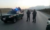 Đánh bom kép kinh hoàng tại Afghanistan, ít nhất 38 người thiệt mạng