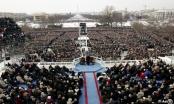 So sánh lễ tuyên thệ của Donald Trump với các kỳ Tổng thống trước