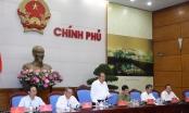 Phó Thủ tướng Trương Hòa Bình chủ trì Hội nghị về an toàn giao thông