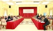 Vidatox được đề cập tại phiên họp liên Chính phủ Việt Nam - Cuba lần thứ 35