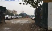 Quận Ba Đình: Bãi xe 17 Ngọc Khánh không phép hoạt động bất chấp pháp luật
