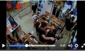 Clip: Giả xem quần áo, nữ quái nhanh tay trộm điện thoại Iphone