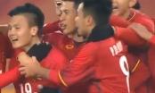 VCK U23 châu Á 2018: Việt Nam giành chiến thắng lịch sử trước Australia