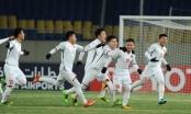 Hòa Syria tỷ số 0-0: U23 Việt Nam viết nên lịch sử