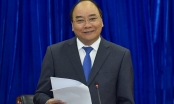 Thủ tướng Nguyễn Xuân Phúc gửi thư chúc mừng đội tuyển U23 Việt Nam