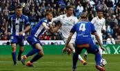 Real Madrid 4-0 Alaves: Cú đúp của ngôi sao