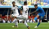 Brazil 2-0 Costa Rica: Trọng tài 'bẻ còi' nhờ công nghệ VAR