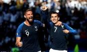 Pháp vs Bỉ: Cuộc chiến nơi giữa sân