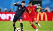 5 điểm nhấn Pháp 1-0 Bỉ: Mbappe thăng hoa, tiếc cho Hazard