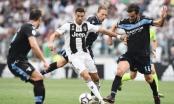 """Juventus 2-0 Lazio: Không ghi bàn, Ronaldo vào vai người """"dọn cỗ"""""""
