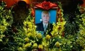 Tin buồn: Ông Nguyễn Hữu Luân - Thân sinh Giám đốc Công ty Sao Thái Dương từ trần