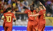 Video: Bỉ đánh bại Thụy Sĩ với sự tỏa sáng của Lukaku