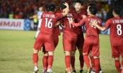Pha đi bóng đẳng cấp của Công Phượng qua 3 cầu thủ Philippines