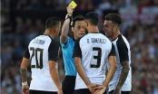 Người cầm cân nẩy mực trong trận đấu giữa ĐT Việt Nam và Philipines là ai?