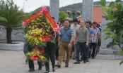 Lên đường theo tiếng gọi Tri ân tháng 7: Truông Bồn… huyền thoại bất tử