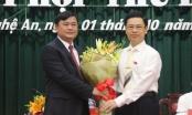 Nghệ An có tân Chủ tịch 42 tuổi