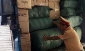 Bắt xe Lào chở gần 300kg đạn chì và hiểm họa chực chờ