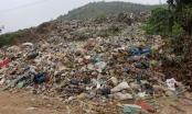"""Thanh Hóa: Dự án bãi rác Núi Voi có dấu hiệu """"thông thầu"""" với doanh nghiệp """"chết yểu""""?"""