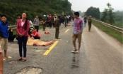Hà Tĩnh: Bắt tài xế gây tai nạn khiến 2 mẹ con tử vong