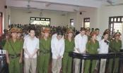 Hôm nay xét xử phúc thẩm vụ quan tài diễu phố ở Vĩnh Phúc