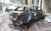 Lào Cai: Ghen tuông, đốt xe ô tô của người tình