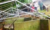 Nghệ An: Hàng chục hộ dân sống nơm nớp bên sông Rộ