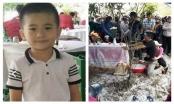 Quảng Bình: Khoanh vùng nghi phạm giết hại dã man bé trai 6 tuổi