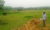 Dấu hiệu làm giả hồ sơ mua bán đất công ở Phú Thọ: Phù phép hồ sơ cho người nhà cán bộ?