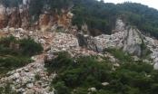 Vi phạm khai thác khoáng sản tại Nghệ An: Đổ lỗi cho quyết định của tỉnh không rõ ràng?