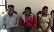 Nghệ An: Tài xế taxi nhanh ý cứu hai bé gái thoát khỏi hai kẻ buôn người