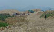 """Vẽ"""" dự án nạo vét tận thu sản phẩm Hồ Núi Cốc để khai thác mỏ khoáng sản?"""