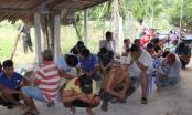 Tây Ninh: Đánh sập trường gà, bắt 62 đối tượng